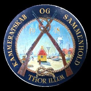 Dragør Borgerlige Skyttelag - Dines Bogø